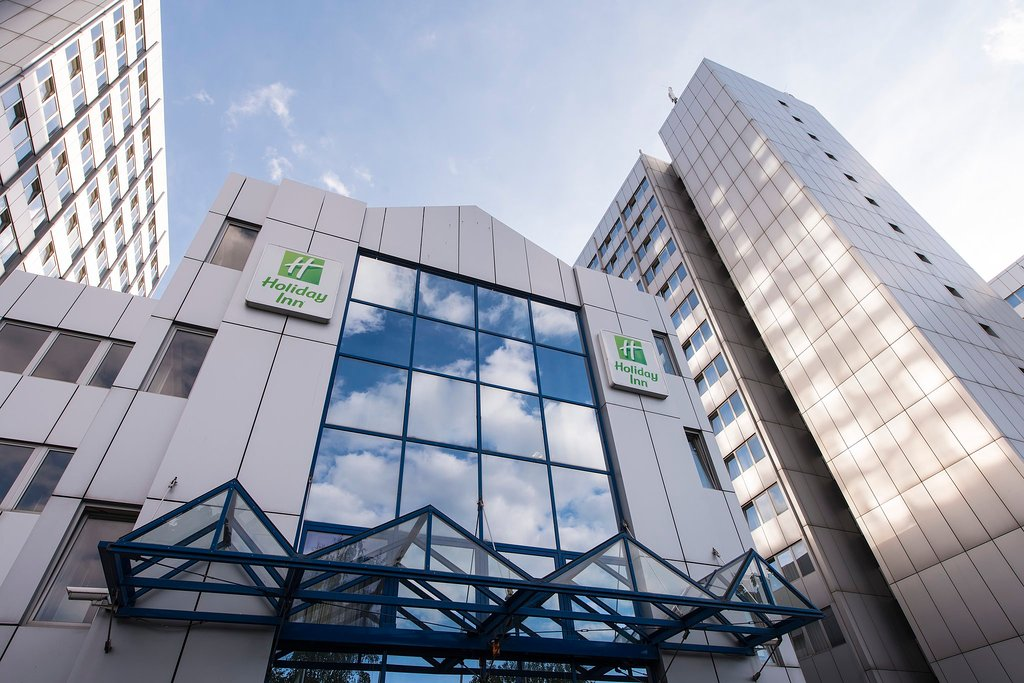 Holiday Inn Berlin City East