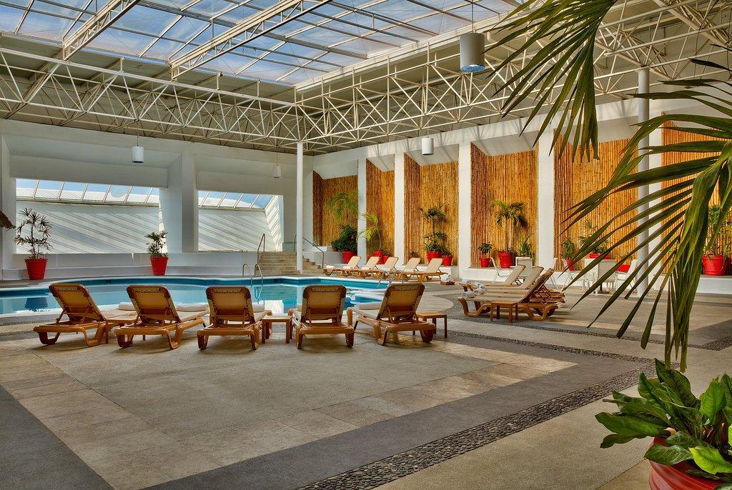 Puerto Del Sol Hotel