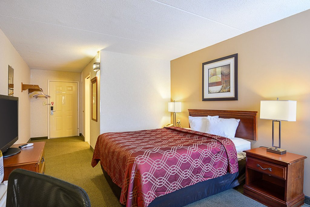 Econo Lodge Harpers Ferry