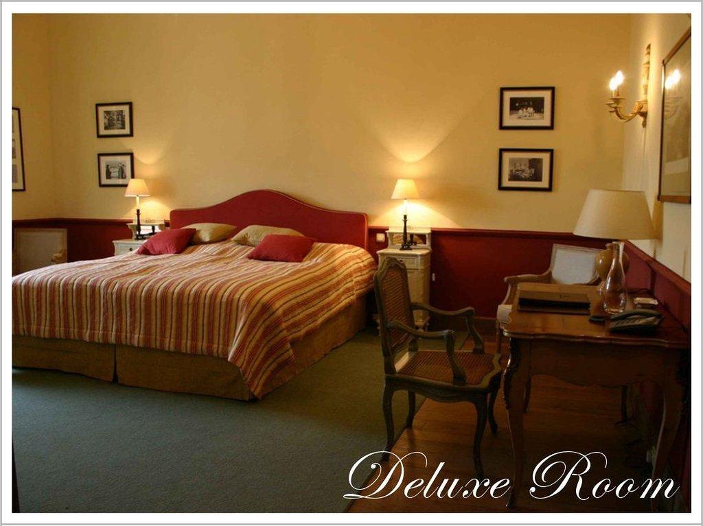 Hotel Chateau Belá