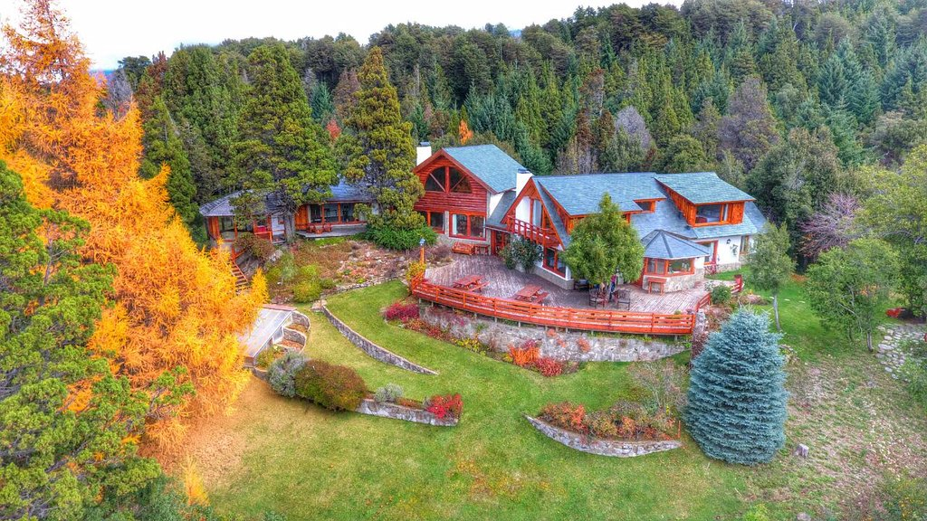 Woodland Lodge Bariloche