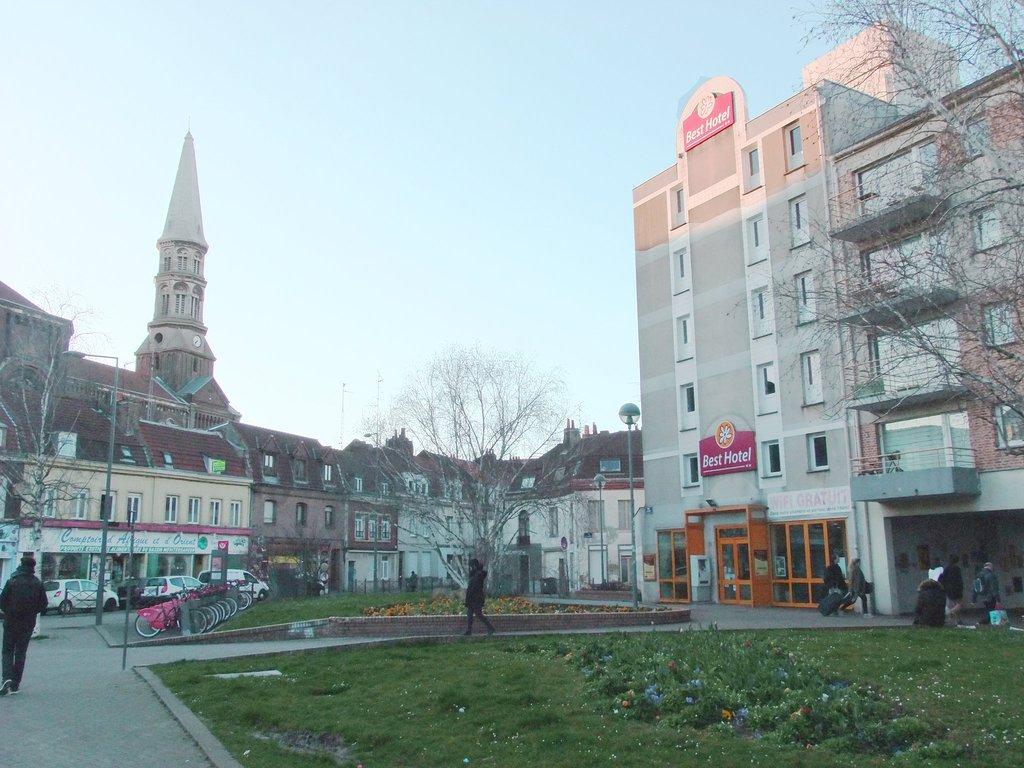 Best Hotel Lille/Gambetta