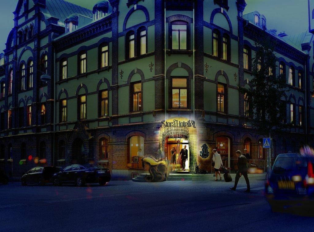 Stora Hotellet Umea
