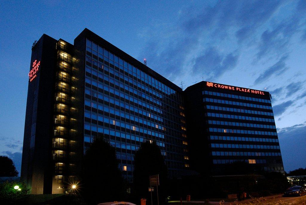 米蘭利納德皇冠廣場酒店