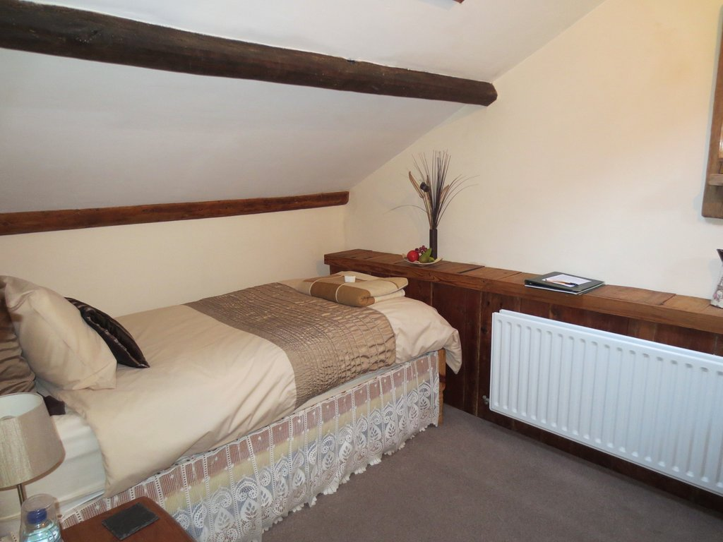 The Bay Horse Bed and Breakfast