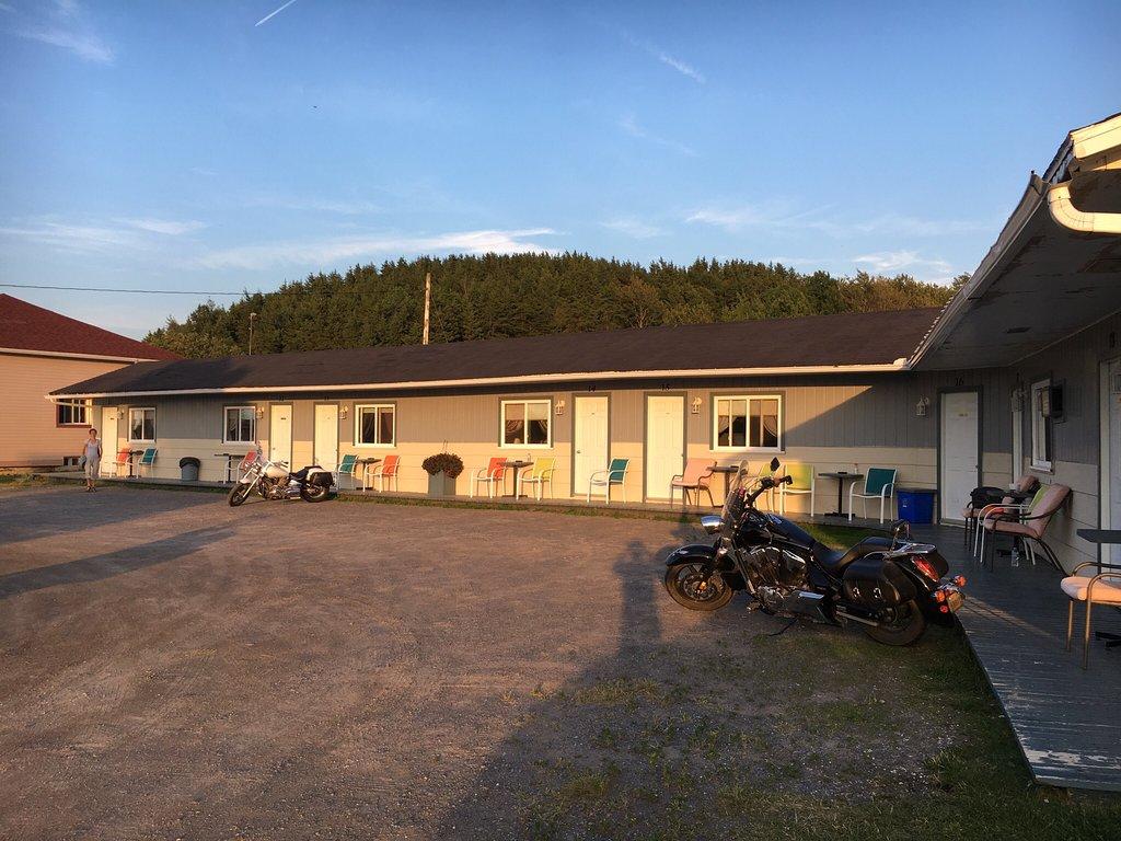 Motel Rivière Trois-Pistoles