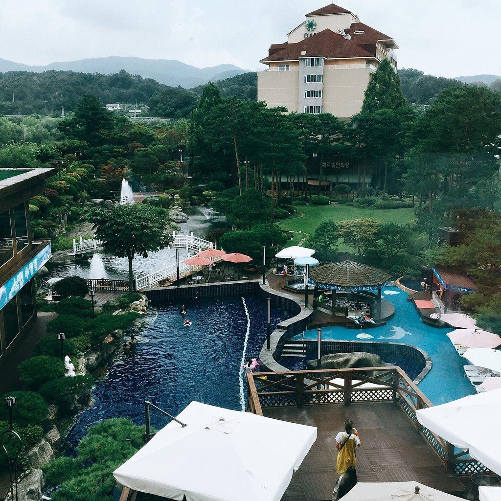 Chereville Spa Tourist Hotel
