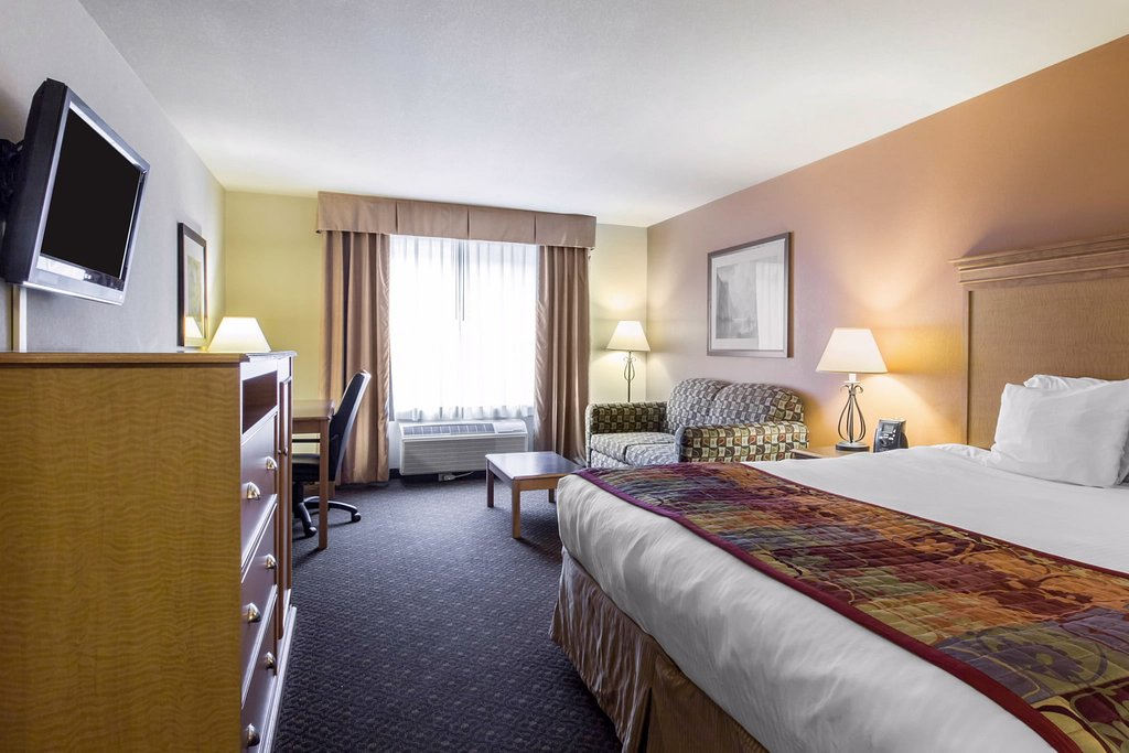 Glenwood Suites