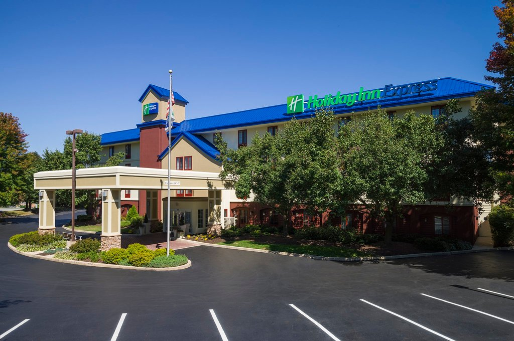 Holiday Inn Express Frazer - Malvern
