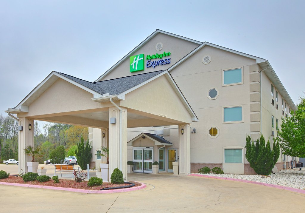 Holiday Inn Express El Dorado