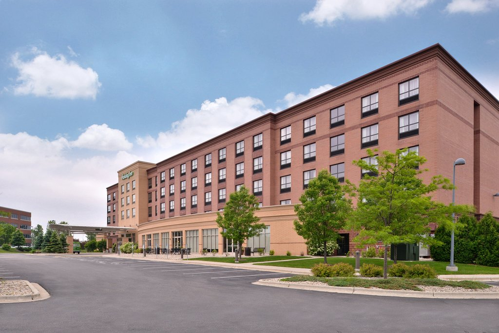 ホリデー イン マディソン アット ザ アメリカン センター ホテル