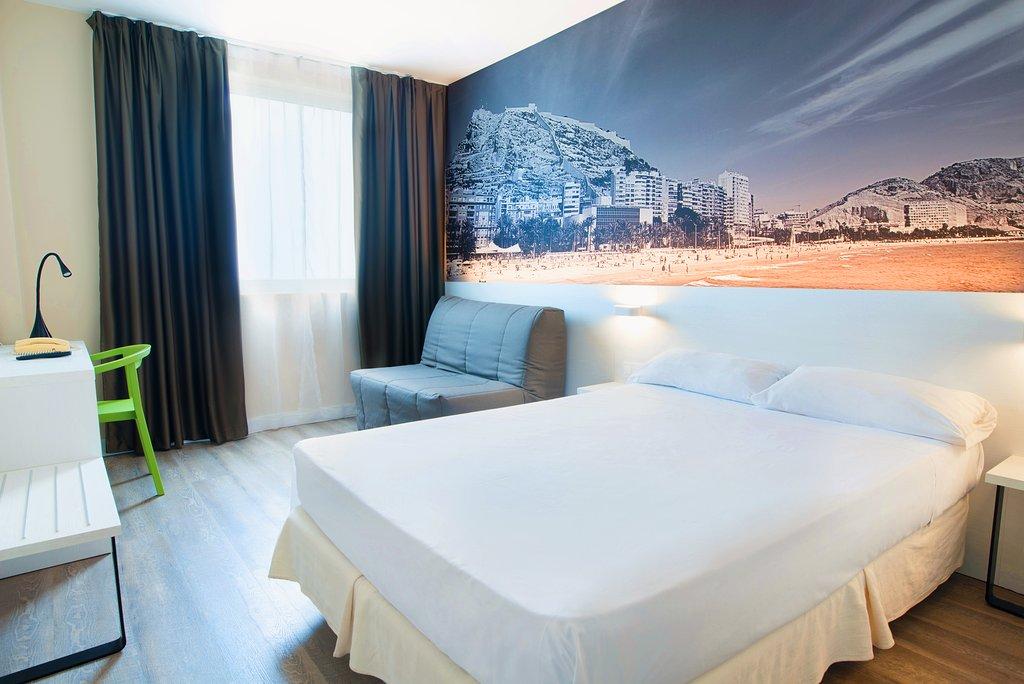B&B Hotel Alicante