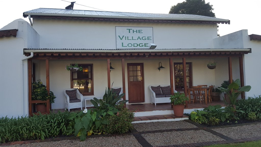 鄉村賓館飯店