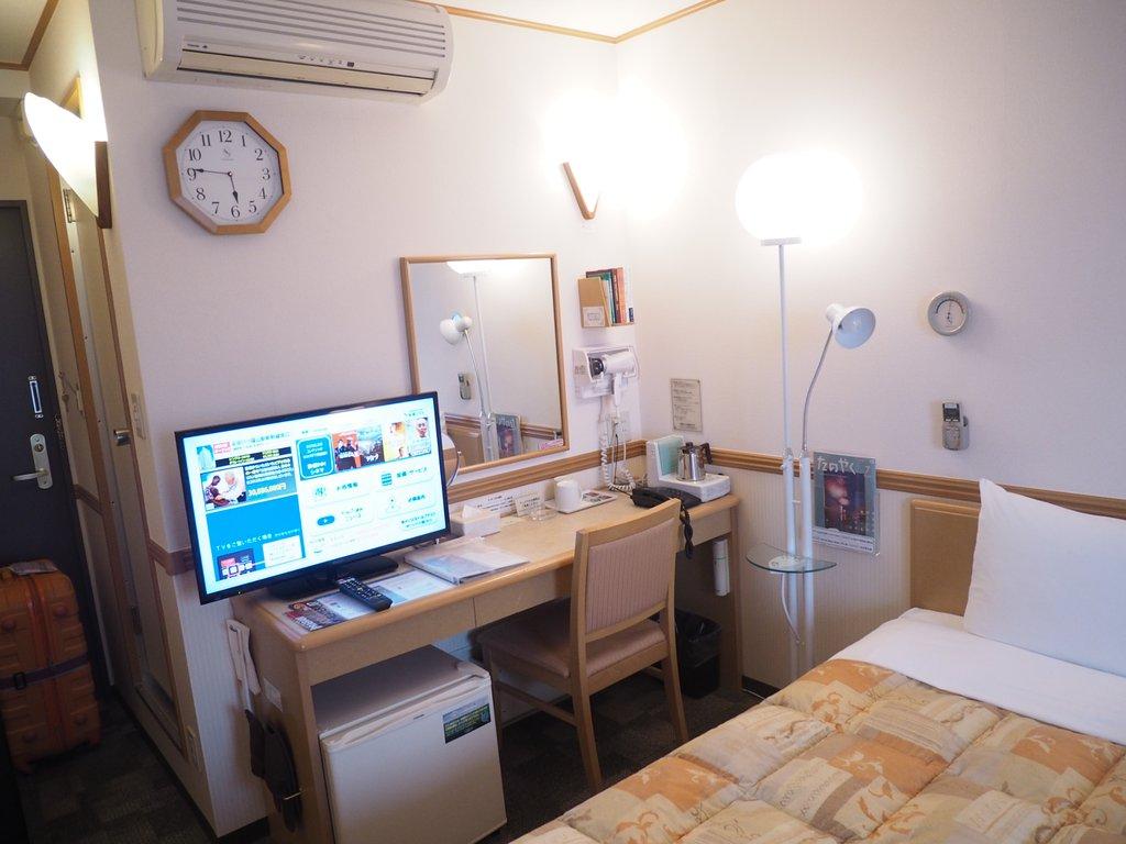 Toyoko Inn Hakodate Daimon