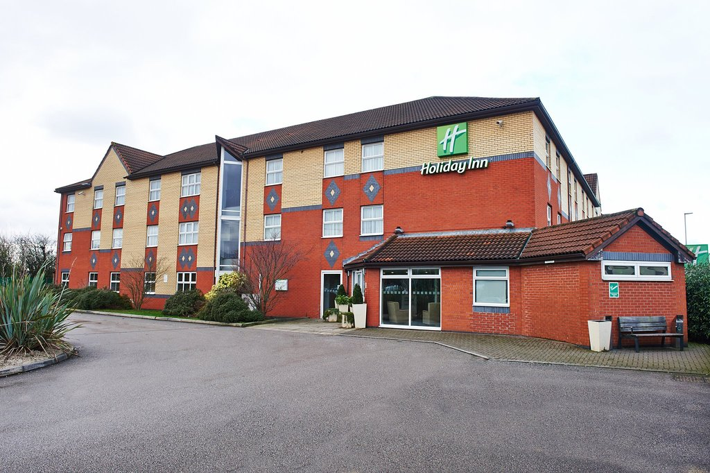 ‪Holiday Inn Manchester-West‬