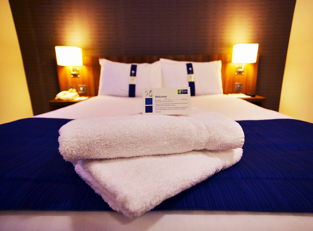 Holiday Inn Express London - Victoria