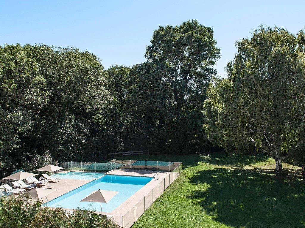 Novotel Valence Sud