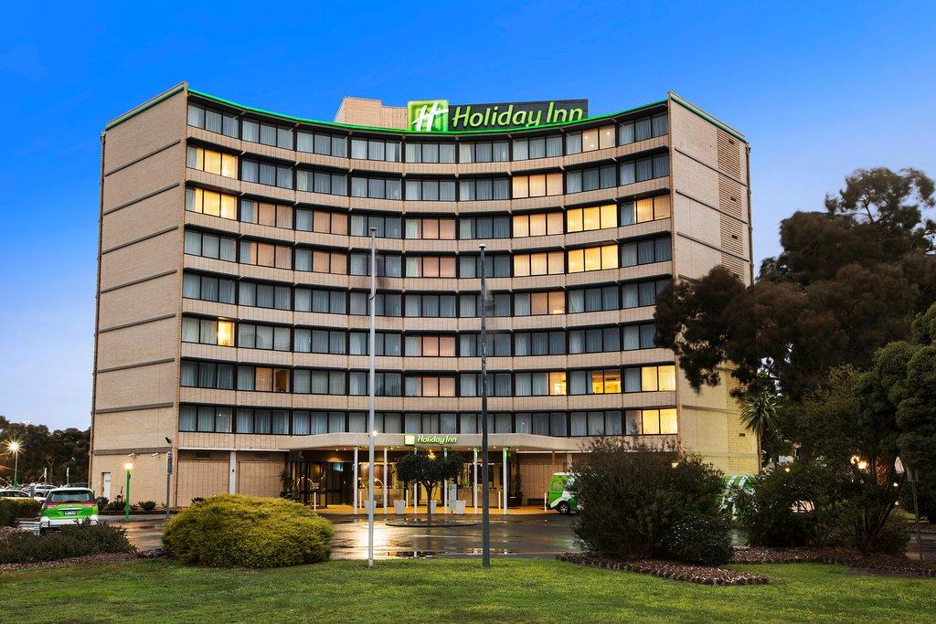 홀리데이 인 멜버른 에어포트
