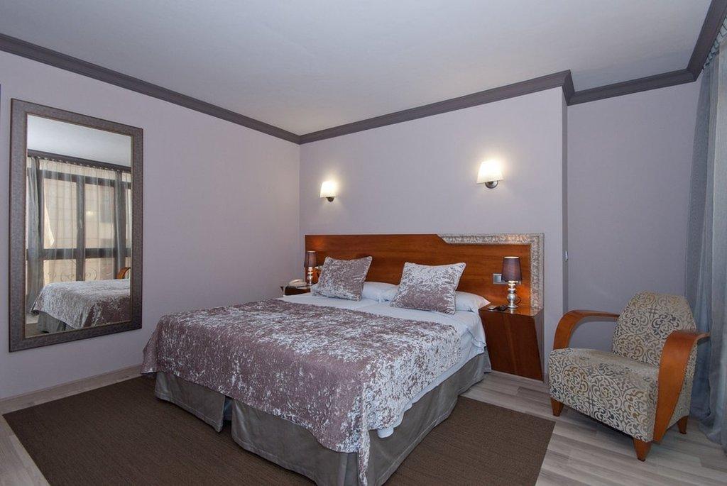 ホテル ベントゥスタ
