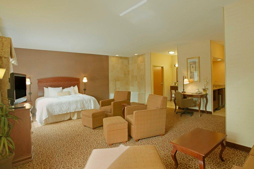 戈申漢普頓酒店