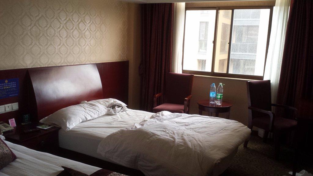 티안하이 호텔 - 항저우