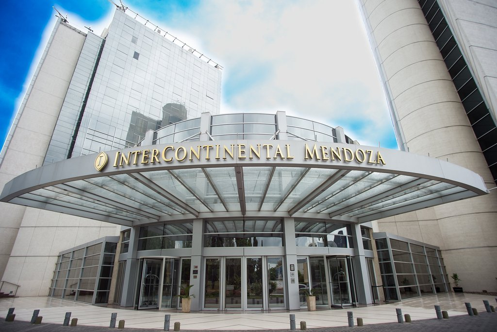 ‪InterContinental Mendoza‬