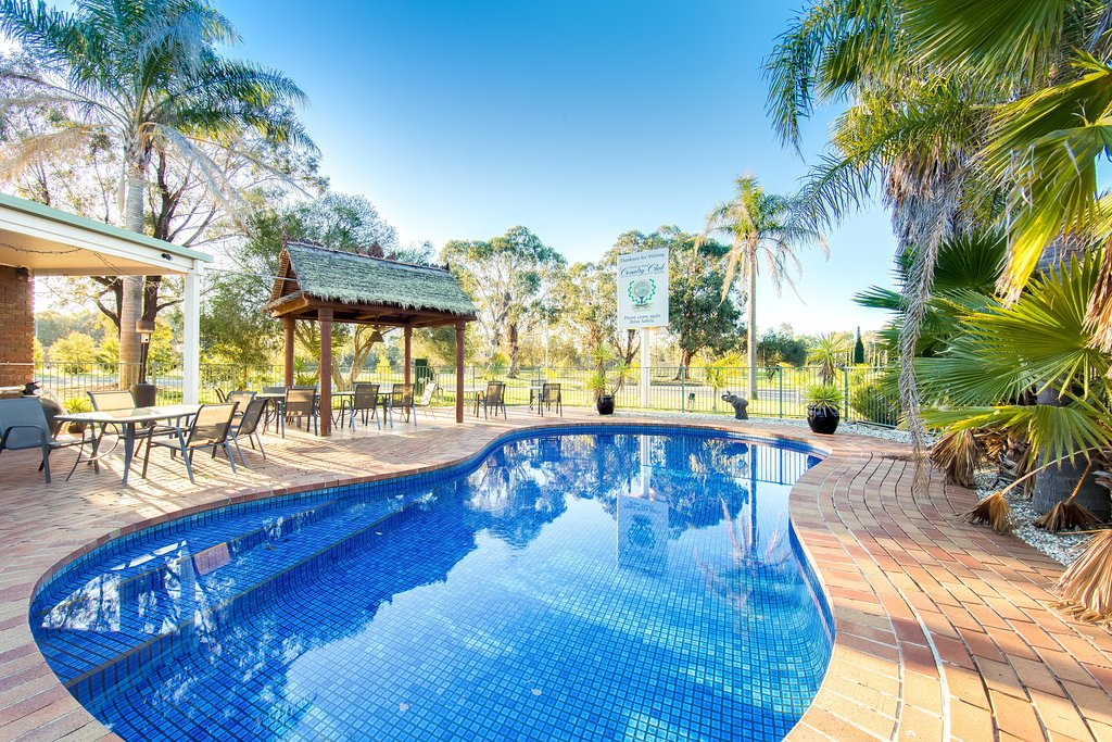 Thurgoona Country Club Resort