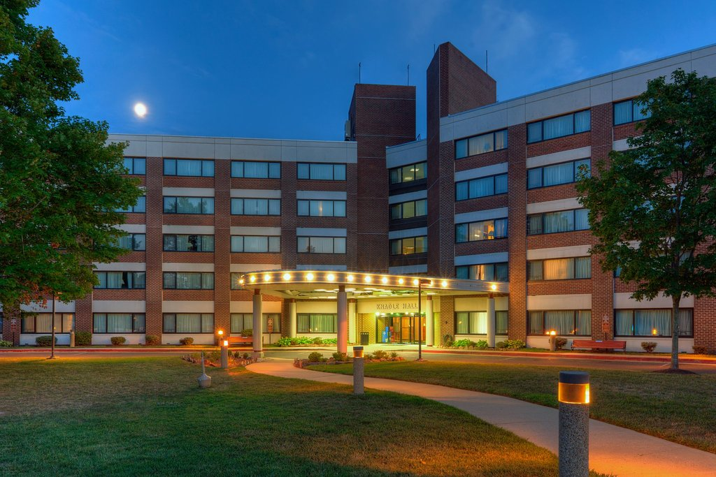 Holiday Inn Express Knadle Hall on Ft Belvoir (An IHG Army Hotel)