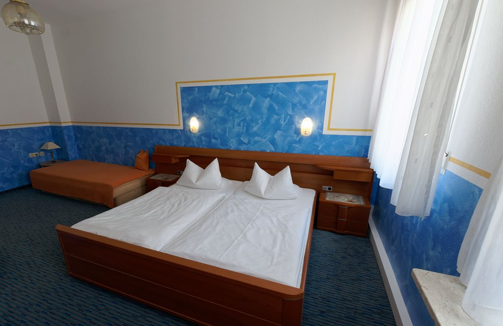 嘉尼普羅布斯特飯店