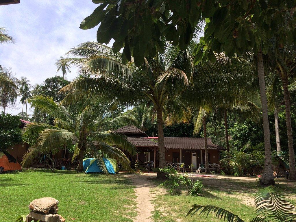 Maya Guesthouse