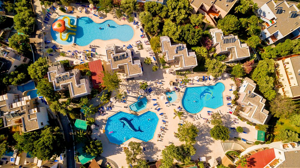 Sirios Village Hotel & Bungalows