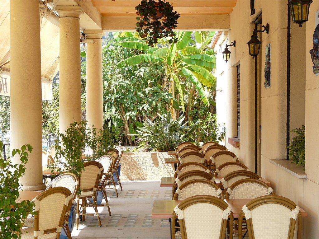 Hotel de la Darse