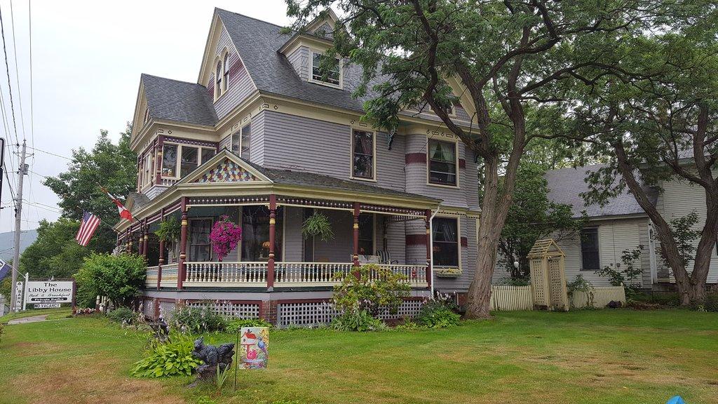 The Libby House Inn