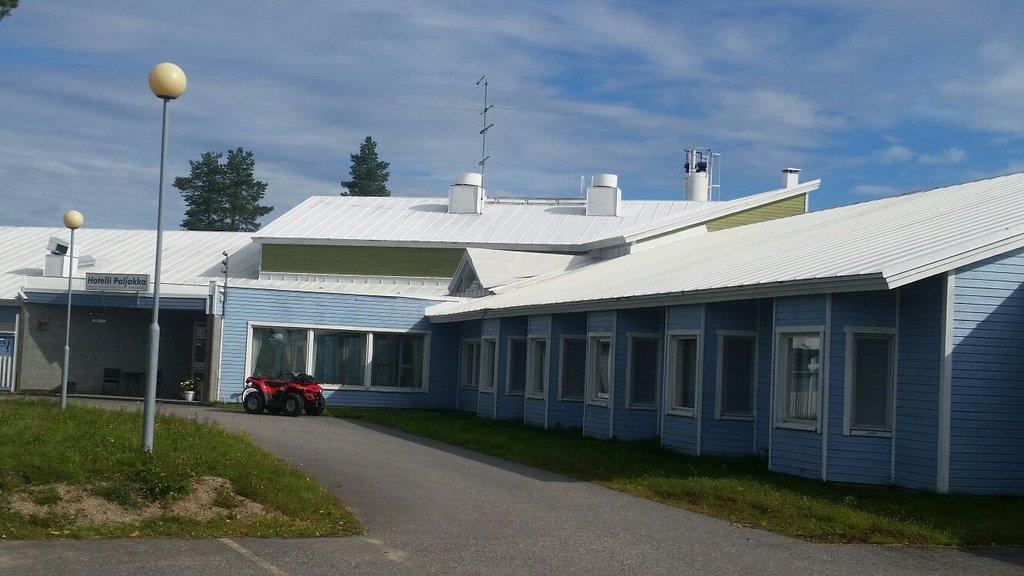 Hotel Paljakka