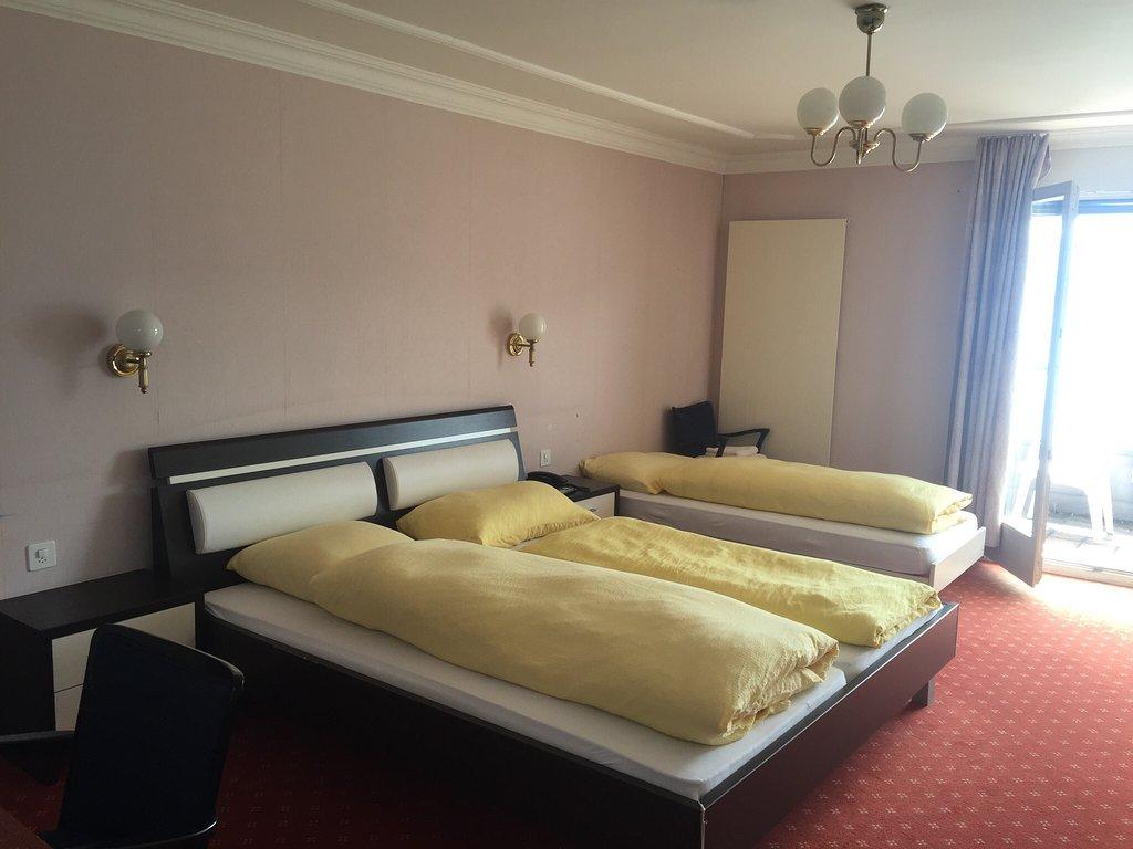 Albana Hotel