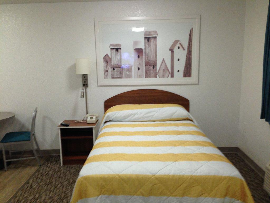 InTown Suites Carrollton
