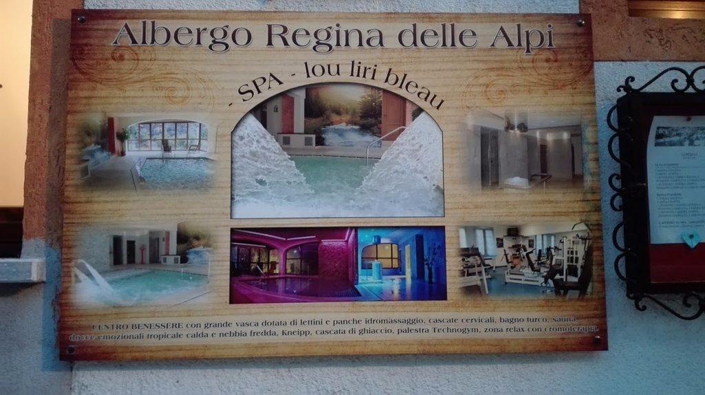 Hotel Regina delle Alpi