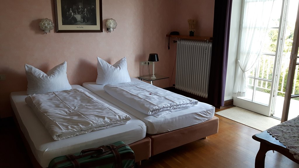 호텔 줌 알텐 브라우하우스