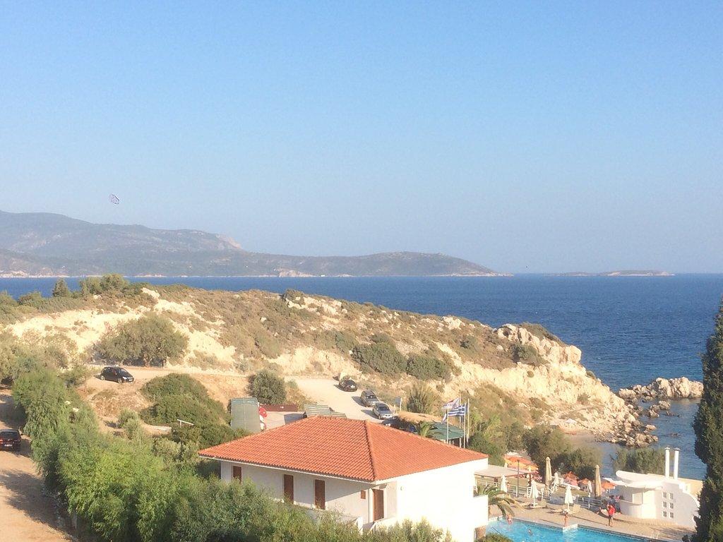ホテル ギリコリサ ビーチ