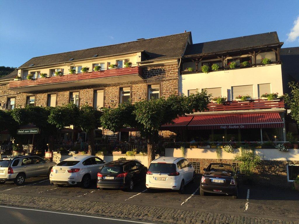 Moselromantik Hotel Zum Lowen