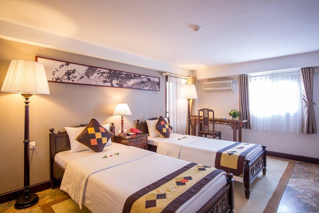Hong Ngoc Dynastie Hotel