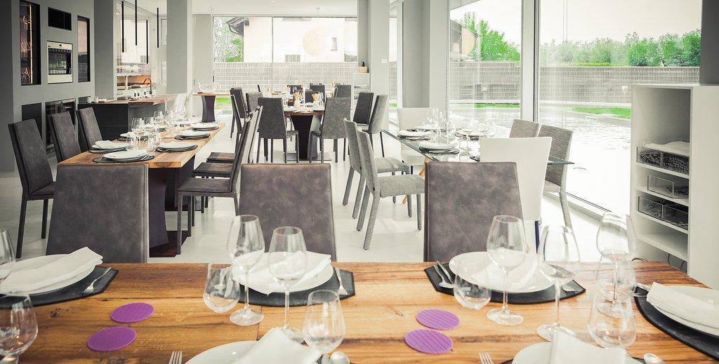 Ristorante La Credenza Orbassano : Casa format cucina e ospitalità responsabili orbassano