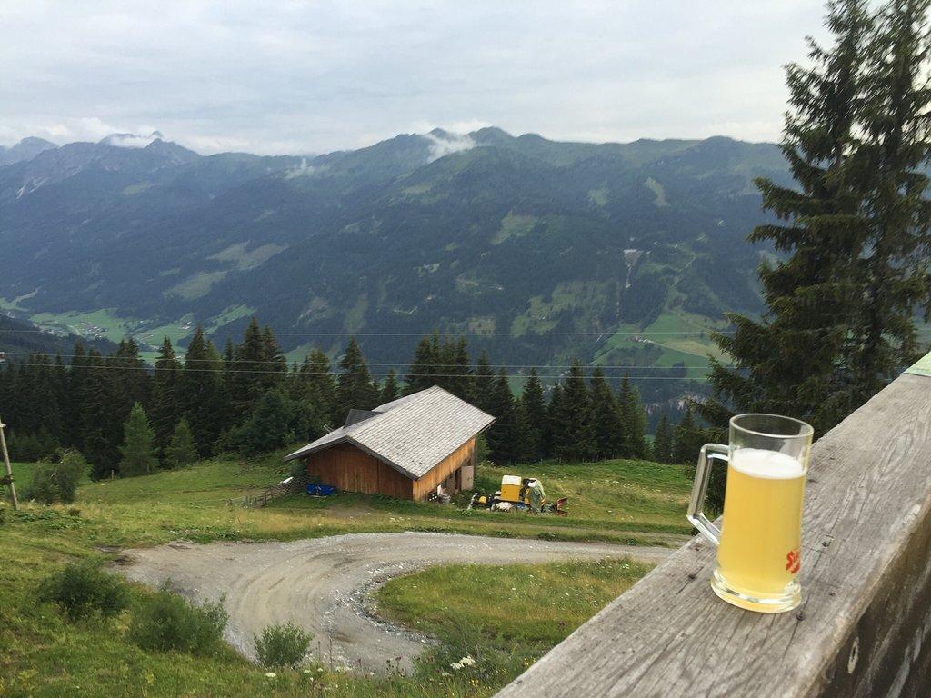Berggasthof Schuettalm