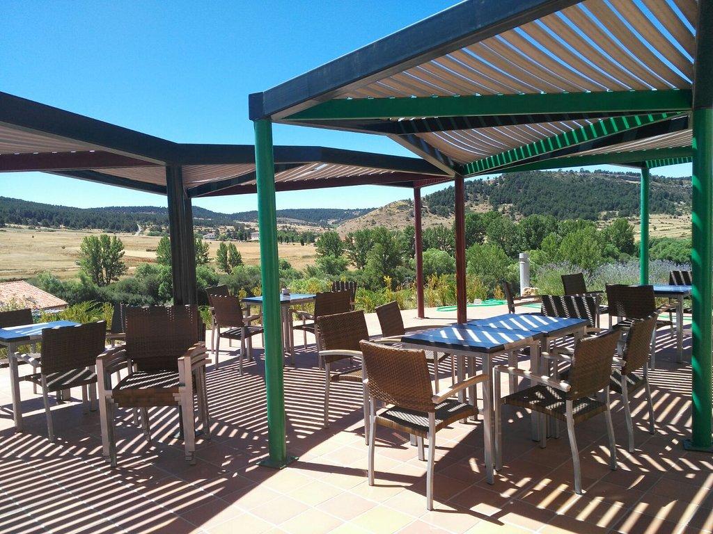 Hotel El Porton de la Sierra
