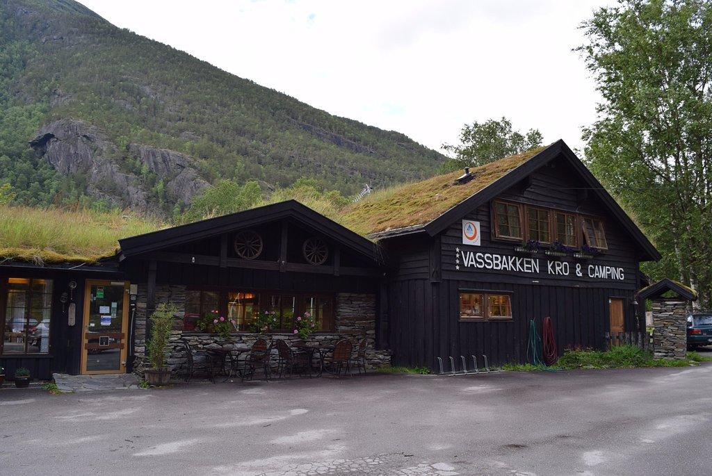 Vassbakken Kro & Camping AS