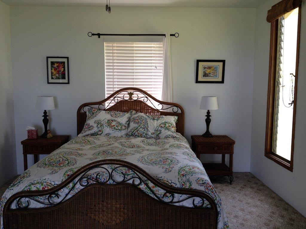 Kona Bayview Inn Bed and Breakfast