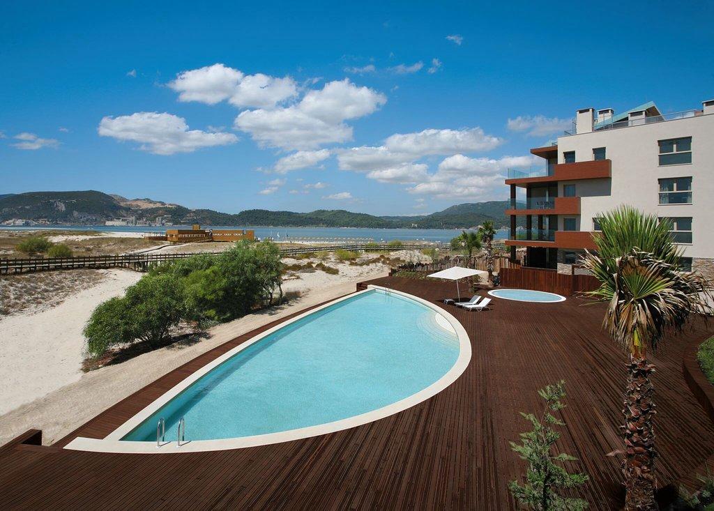 TroiaResidence - Apartamentos Turisticos