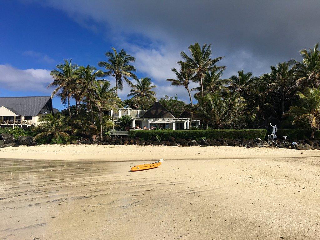 Island Bay Villas