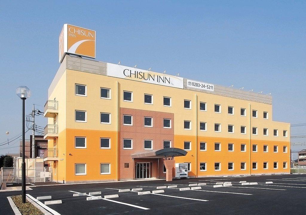 Chisun Inn Sano-Fujioka IC