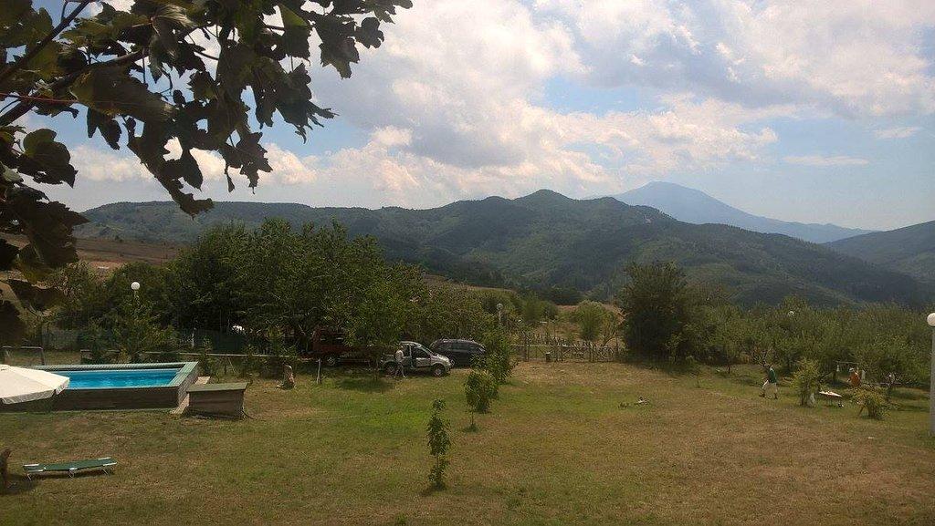 Agatos Camping